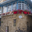 Old Town of Jaffa.Israel - Stock Photo