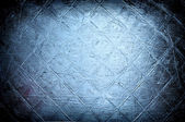 Grunge blue plate steel background. Hi res texture — Stock Photo