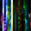Futuristic abstract background — Stock Photo #11593565