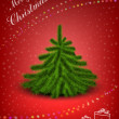 Christmas card — Stock Vector #11831193