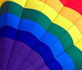 特写气球 — 图库照片