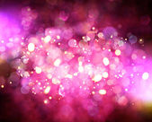 Bokeh. Abstract natural backgrounds — Stock Photo