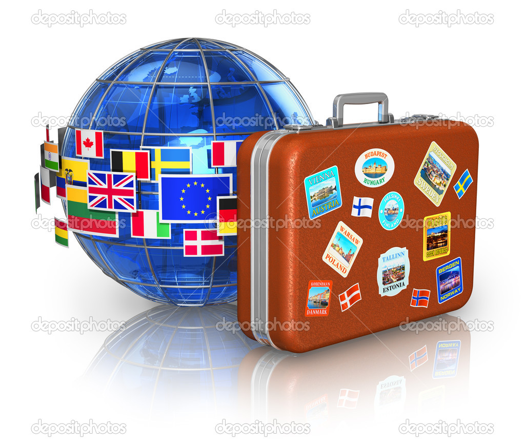Travel and tourism travel and tourism concept