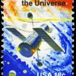 Постер, плакат: USA CIRCA 1981 Comprehending the Universe