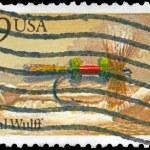 USA - CIRCA 1991 Royal Wulff — Stock Photo #11079433