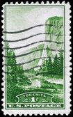 USA - CIRCA 1934 El Capitan — Stock Photo