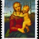 USA - CIRCA 1973 Madonna — Stock Photo #12382307