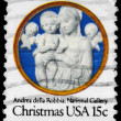 US- CIRC1978 Madonnand Child — Foto Stock #12382408