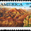 USA - CIRCA 1990 Grand Canyon — Stock Photo
