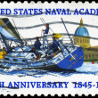Stock Photo: US- CIRC1995 Naval Academy