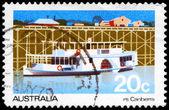 AUSTRALIA - CIRCA 1979 Canberra — Stock Photo