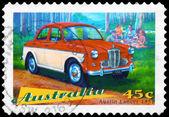オーストラリア - 1997 年頃オースティン ランサー — ストック写真
