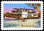 австралия - около 2003 марион — Стоковое фото
