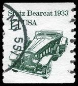 Usa - cca 1985 stutz bearcat — Stock fotografie