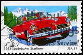 USA - CIRCA 2005 Studebaker Starliner — Stock Photo