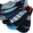 Stock Photo: Socks on white