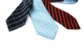Neckties — Stockfoto