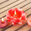 Candles — Stock Photo #10740791