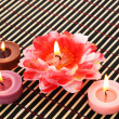 Candles — Stock Photo #10740964