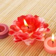 Candles — Stock Photo #10740993
