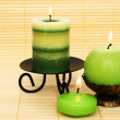 Candles — Stock Photo #10741185