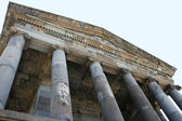 Garni temple — Stock Photo