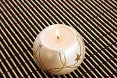 Candle — Стоковое фото
