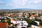 Cyprus village — Stock Photo