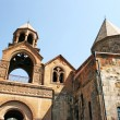 Ancient Apostolic church in Armenia — Stock Photo #10750683