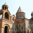 Ancient Apostolic church in Armenia — Stock Photo #10750730