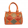 Stylish bag — Foto Stock