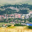 Jermuk city — Stockfoto #10757571