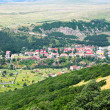 Jermuk city — Stock Photo