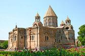 Antiga igreja apostólica armênia — Fotografia Stock