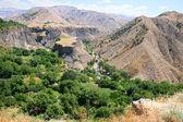 Armenian landscape — Stock Photo