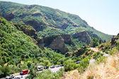 Armenian landscape — 图库照片
