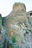 Stenen beeld — Stockfoto