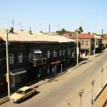 ギュムリ旧市街、アルメニア — ストック写真