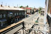 Gyumri old town, Armenia — Stock Photo