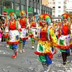 Carnival — Stock Photo #10781218
