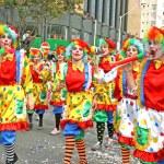 Carnival — Stock Photo #10781247
