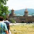 Tatev monastery — Stock Photo