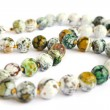Agate necklace — Stock Photo #10787704