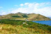 Lago sevan — Foto Stock