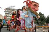 карнавал — Стоковое фото