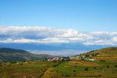 Landschaft in der türkei — Stockfoto