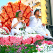 Flowers festival — Stock Photo #10791845