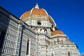 Florence Cathedral — Foto de Stock