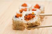 Japanese Sushi — Photo