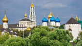 Sergiev Posad — Stock Photo